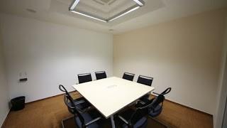 HOA Meeting Table