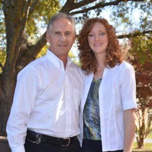 Tim & Cyndi Sullivan
