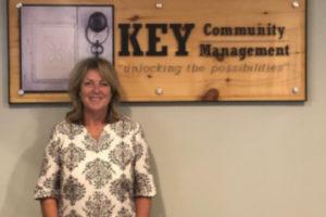 Jane McBride, Administrative Services Manager